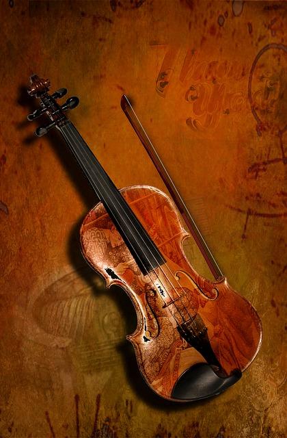 violin-1252019_640