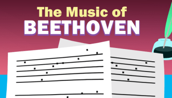 The Easiest Beethoven Piano Pieces (Beginner to Intermediate)