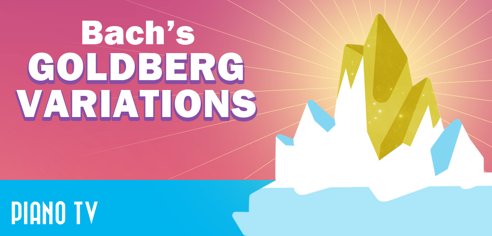 Bach's (Epic) Goldberg Variations: An Analysis of Theme
