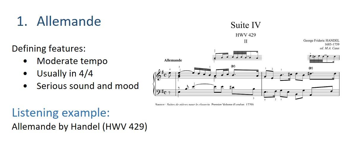 gigue music definition