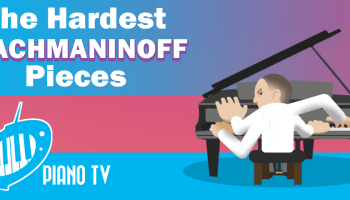 A Brief History of Rachmaninoff - PianoTV net