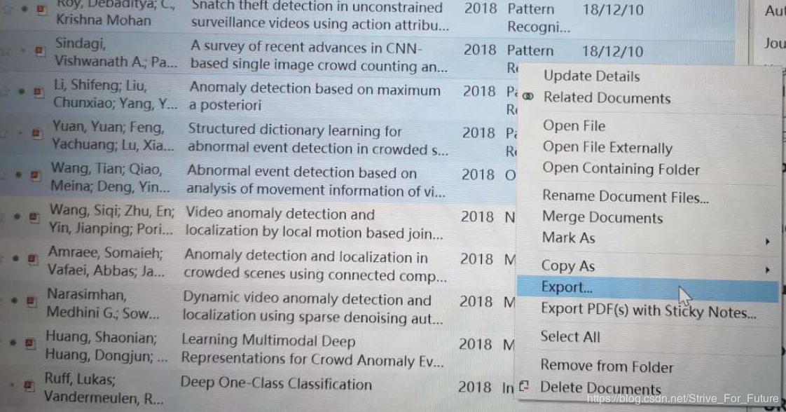 Mendeley+LaTex: 如何在Latex中優雅的插入引用文獻 - 程序員大本營