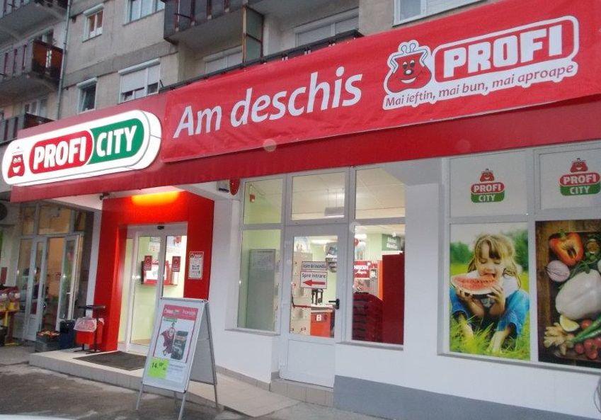 Reţeaua PROFI a crescut la 350 de magazine - Piata Financiara