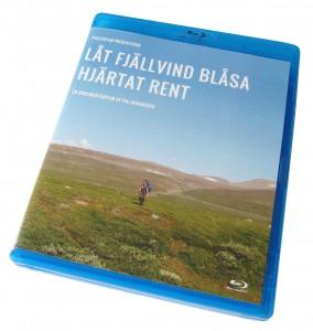 Låt fjällvind blåsa hjärtat rent Blu-ray