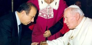 Raffaele Coppola ai vertici della Giustizia vaticana