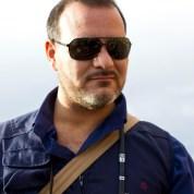 Fabio Marigliano, secondo classificato