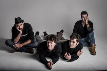 Raffaele Casarano e il Locomotive jazz 4tet - foto di Roberto Cifarelli