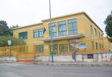 scuola primaria Morgante Via IV Novembre