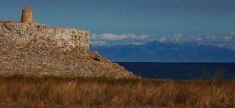 Torre Sant'Emiliano e Albania