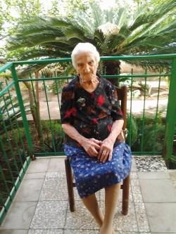 Maria Consolata Garzia