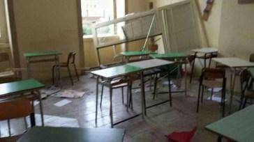 liceo Quinto Ennio - foto di RacaleCam