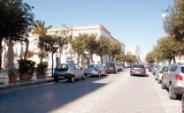 CORSO ROMA: divieto di transito, sosta e fermata