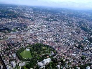 Losanna (Svizzera)