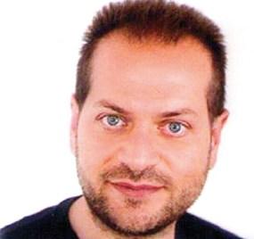 Salvatore Clarizia