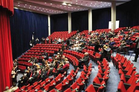 """Teatro """"Fondazione Filograna"""""""