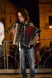Michele Costantini Settima taranta