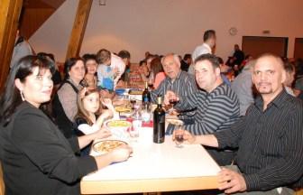 Notte della pizzica salentina a Niederbipp - foto di TuttoItalia.ch