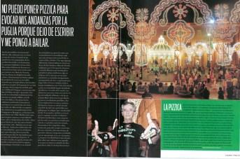 """Dalla rivista """"Lugares"""""""