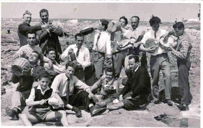 Foto storiche Carusa.it