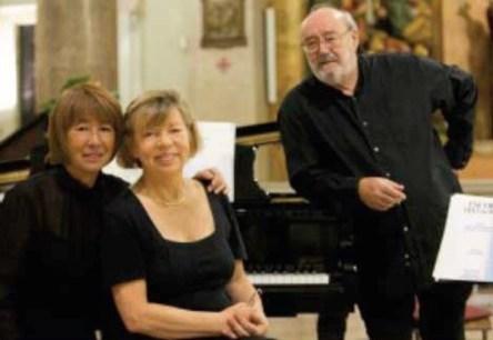 """""""Trio classico"""" di Milano"""