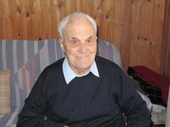 Giuseppe (Pippi) Manta