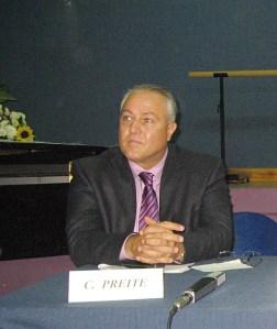 Cosimo Preite