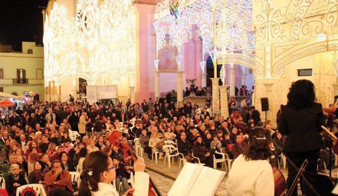San Giorgio 2013 - foto Pejrò