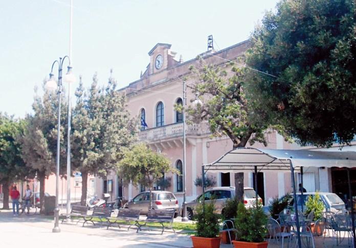 comune - municipio - sannicola  (1)