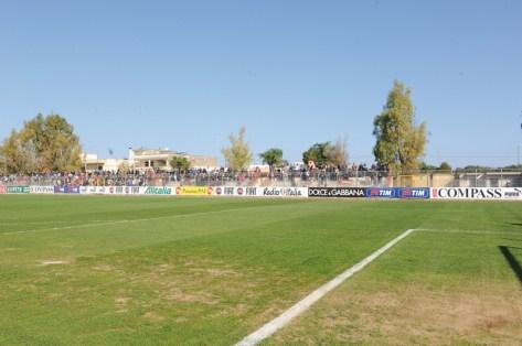 stadio comunale di Taurisano