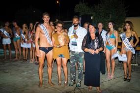 Eugenio Marrella di Casarano - Mister estate 2014