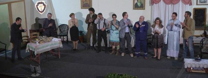 """Teatro """"Amici del presepe"""" - Casarano"""