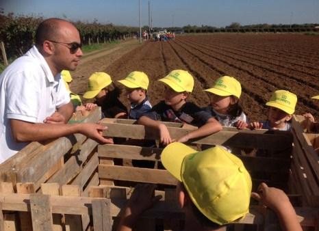 L'orto a scuola (Coldiretti, polo 1 Nardo) (9)
