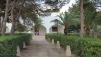 "La villa in contrada ""Scianuli"""