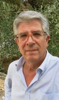 l'autore del libro Remigio Morelli