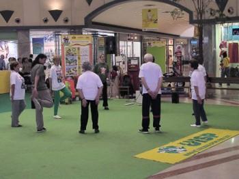 anziani sport per generiche