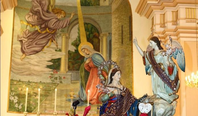 mosaici chiesa annunziata  (1)