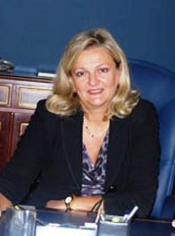 Il prefetto Giuliana Perrotta