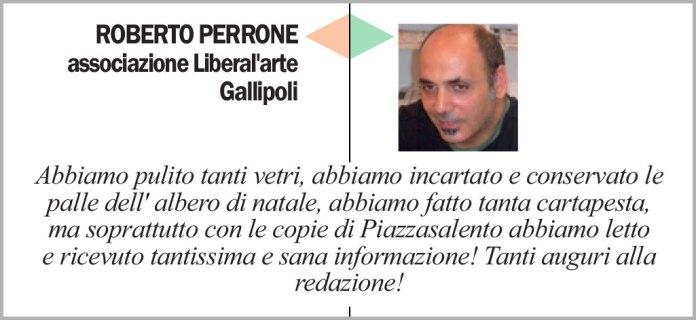 robertoperrone