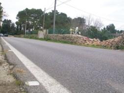 Strada Provinciale Casarano-Ruffano