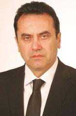 Carlo Portaccio, sindaco di Taviano