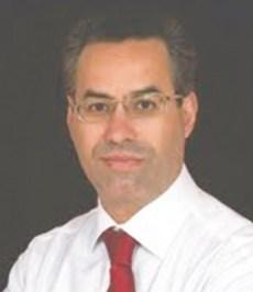 Antonio Renna, sindaco di Alliste
