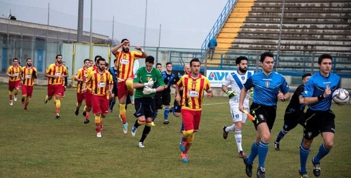 Foto Massimo Coribello (gallipolifootball.it)