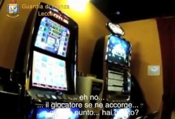 Operazione Clean Game gioco d'azzardo (3)