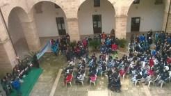 consiglio comunale dei ragazzi - presentazione candaidati polo 3 - 5.2.15 (1)