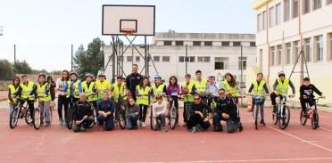 I partecipanti al progetto