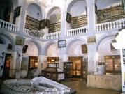 museo Civico E. Barba gallipoli