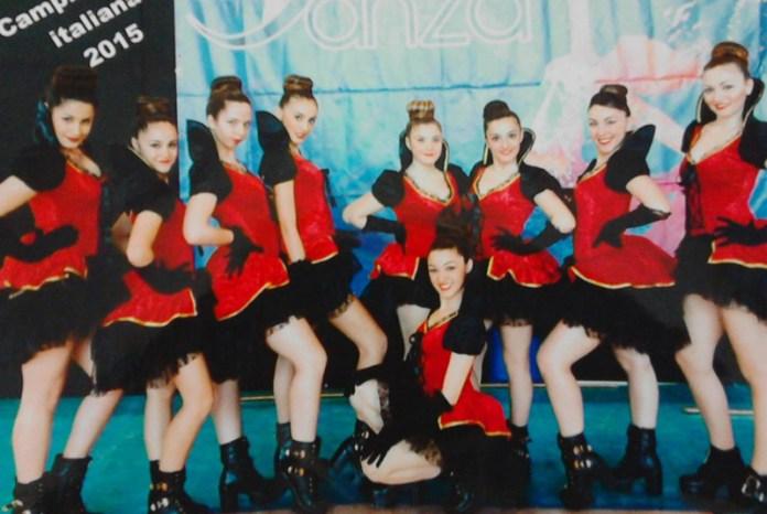 passion dance