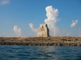 Torre Saturo (Marina di Leporano)
