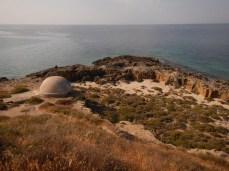 Parco Archeologico di Saturo-Porto Perone