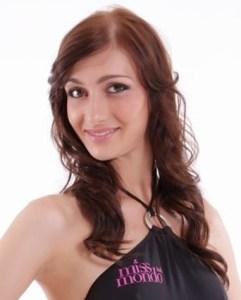 Valeria Gaggiano